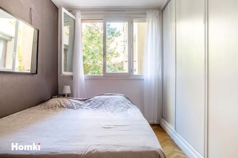 Homki - Vente appartement  de 63.0 m² à Marseille 13006