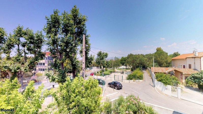 Homki - Vente appartement  de 44.0 m² à marseille 13009