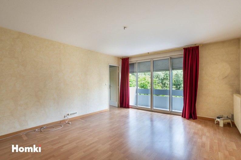 Homki - Vente appartement  de 75.0 m² à Toulouse 31400