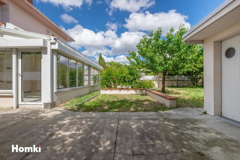 Homki - Vente maison/villa  de 155.0 m² à toulouse 31200