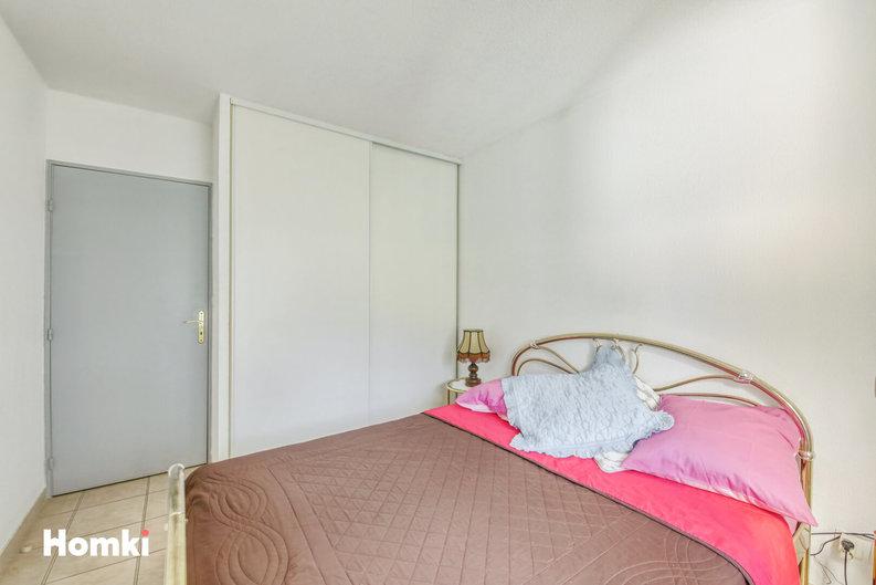 Homki - Vente appartement  de 48.0 m² à Marseille 13013