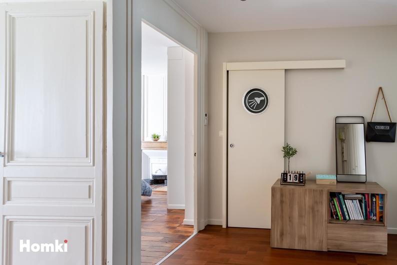 Homki - Vente appartement  de 63.0 m² à Lyon 69009