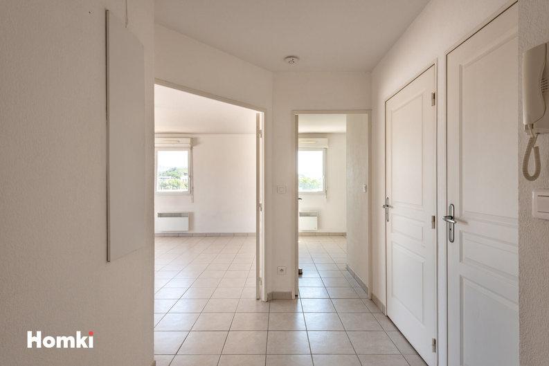 Homki - Vente appartement  de 50.0 m² à Marseille 13011