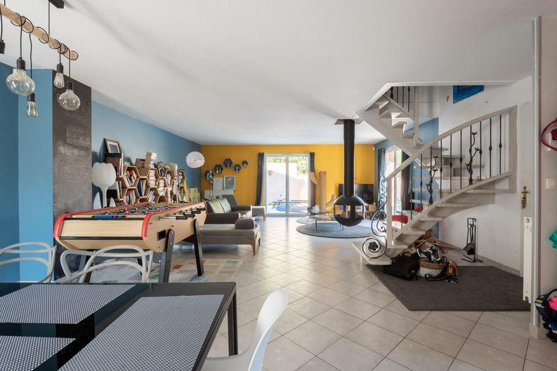 Homki - Vente maison/villa  de 160.0 m² à Marseille 13013