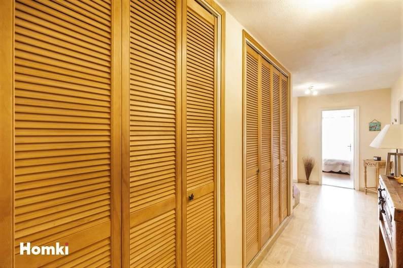 Homki - Vente Appartement  de 81.0 m² à Nice 06300