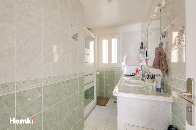Homki - Vente maison/villa  de 75.0 m² à Auriol 13390