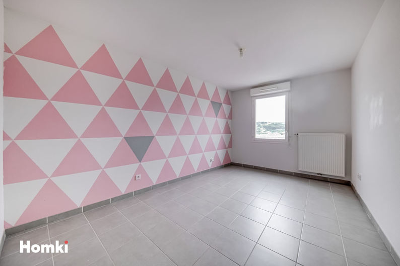 Homki - Vente appartement  de 64.0 m² à Marseille 13015