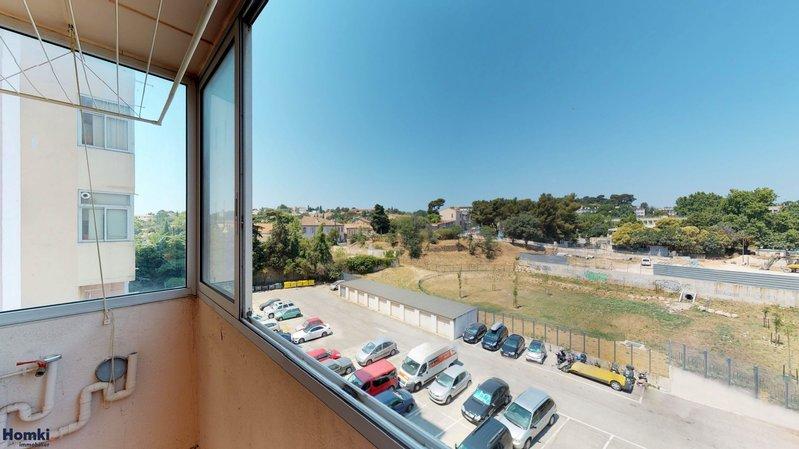 Homki - Vente appartement  de 67.0 m² à marseille 13013