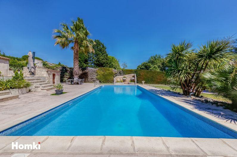 Homki - Vente maison/villa  de 159.0 m² à marignane 13700