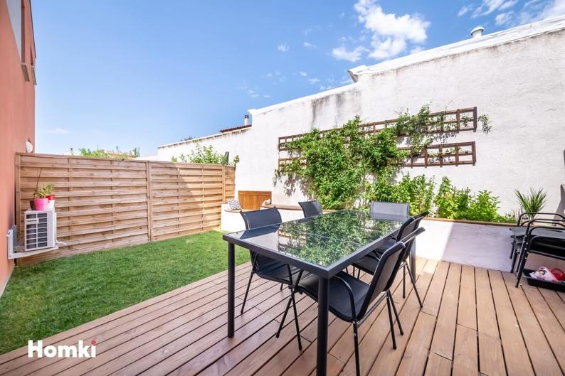 Homki - Vente maison/villa  de 62.0 m² à Marignane 13700