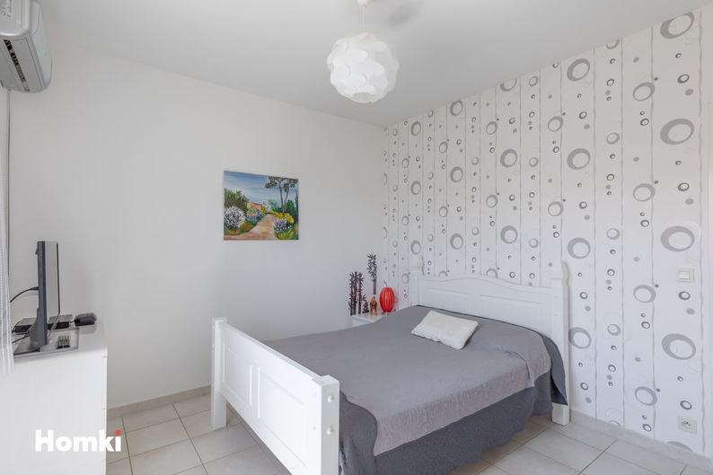 Homki - Vente maison/villa  de 84.0 m² à Paulhan 34230