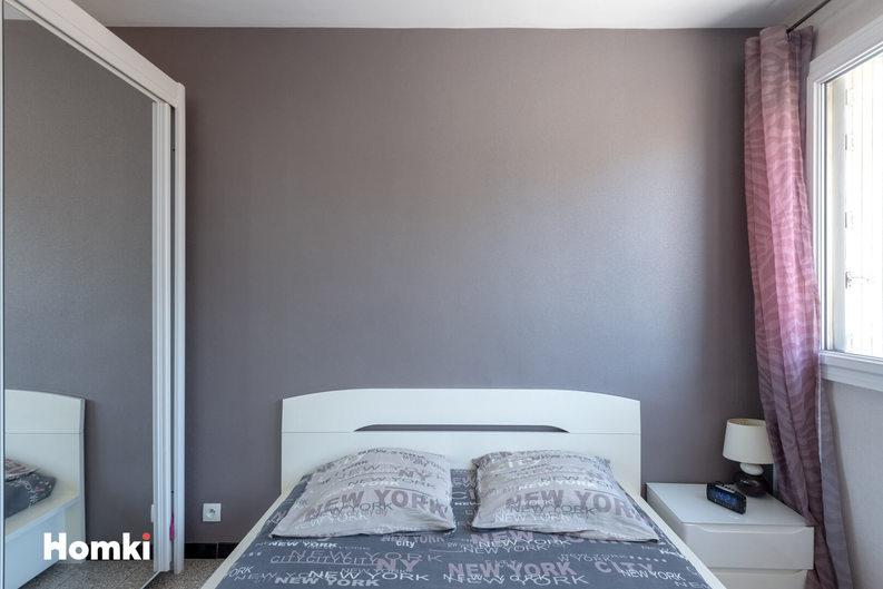 Homki - Vente appartement  de 59.0 m² à Marseille 13014