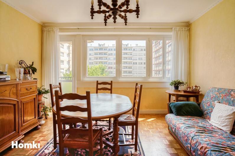 Homki - Vente Appartement  de 76.0 m² à Lyon 69006