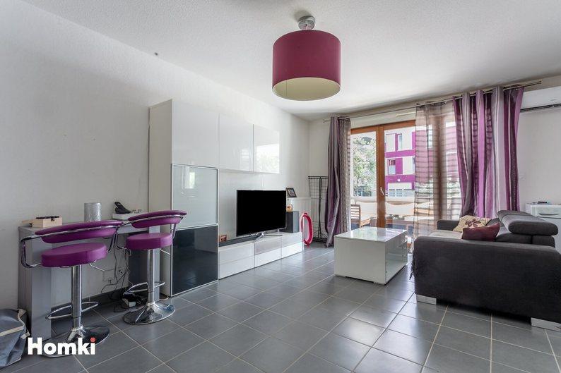 Homki - Vente Appartement  de 52.0 m² à Montpellier 34000