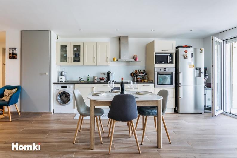Homki - Vente Appartement  de 62.0 m² à Antibes 06600