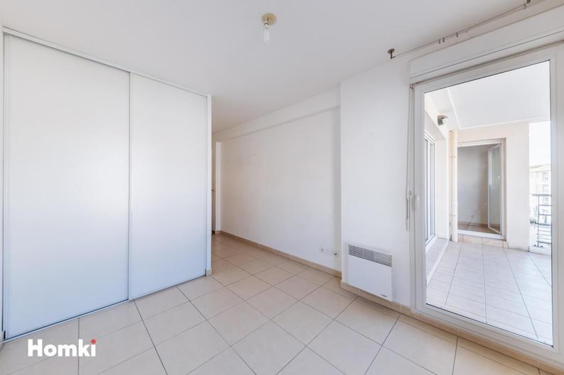 Homki - Vente appartement  de 67.0 m² à Marseille 13008