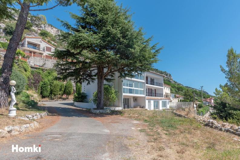 Homki - Vente Appartement  de 128.0 m² à La Turbie 06320