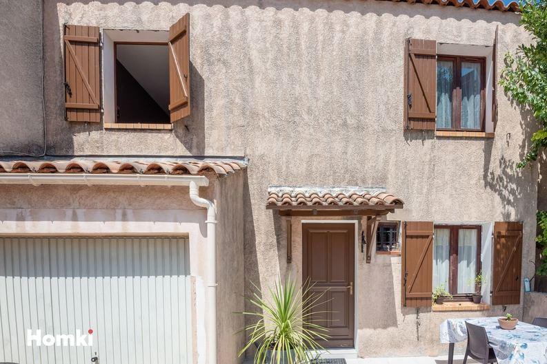 Homki - Vente maison/villa  de 95.0 m² à Allauch 13190