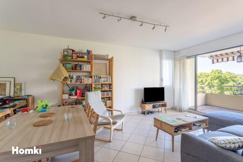 Homki - Vente Appartement  de 72.0 m² à Villeurbanne 69100