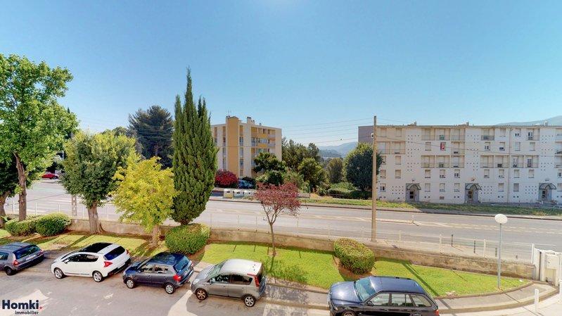 Homki - Vente appartement  de 49.0 m² à marseille 13012