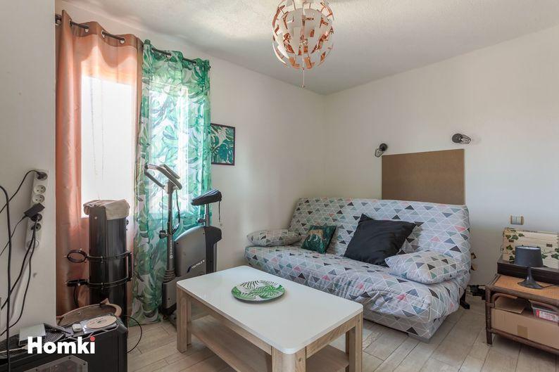 Homki - Vente maison/villa  de 92.0 m² à Marignane 13700