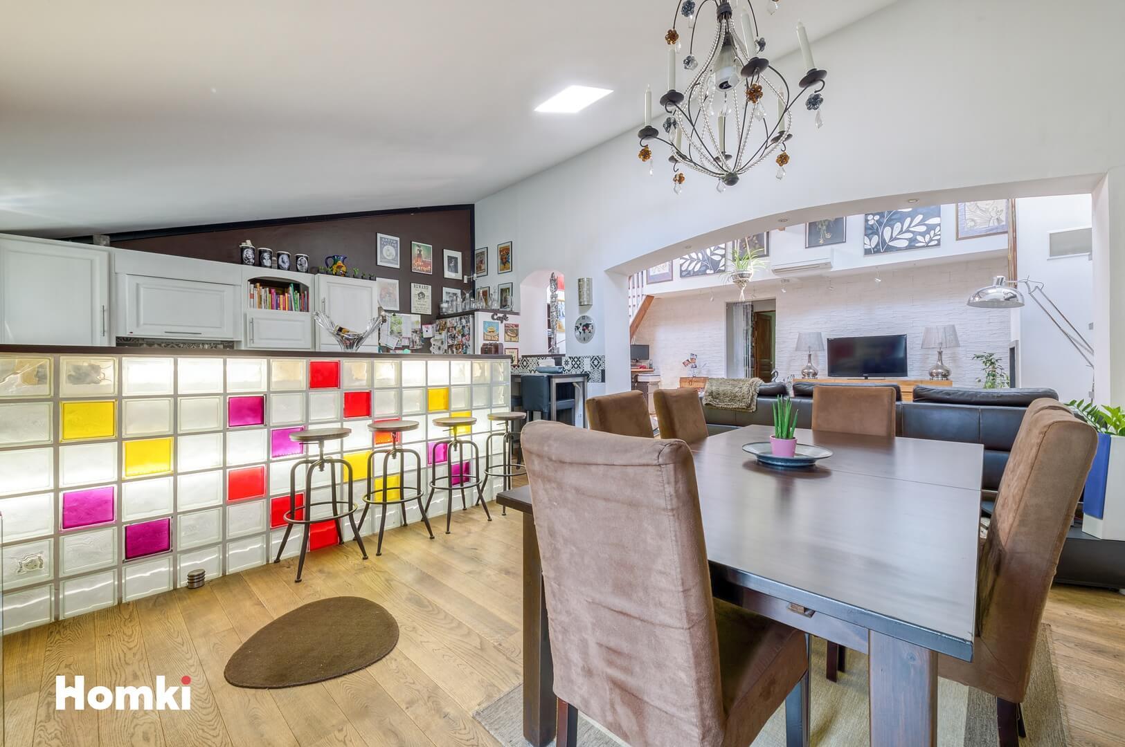 Homki - Vente Maison/villa  de 95.0 m² à Marseille 13013