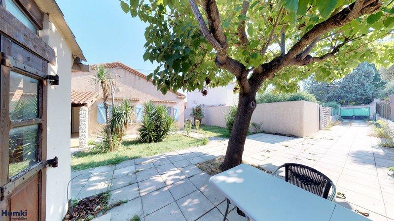 Homki - Vente maison/villa  de 80.0 m² à marseille 13011