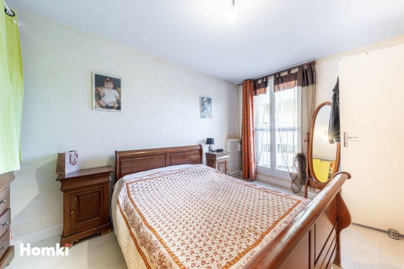 Homki - Vente Appartement  de 89.0 m² à Marignane 13700