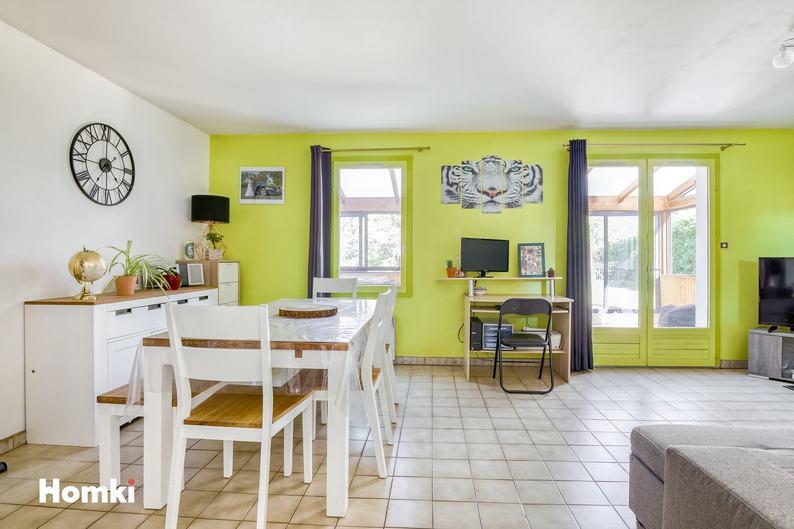 Homki - Vente Maison/villa  de 83.0 m² à Villefontaine 38090