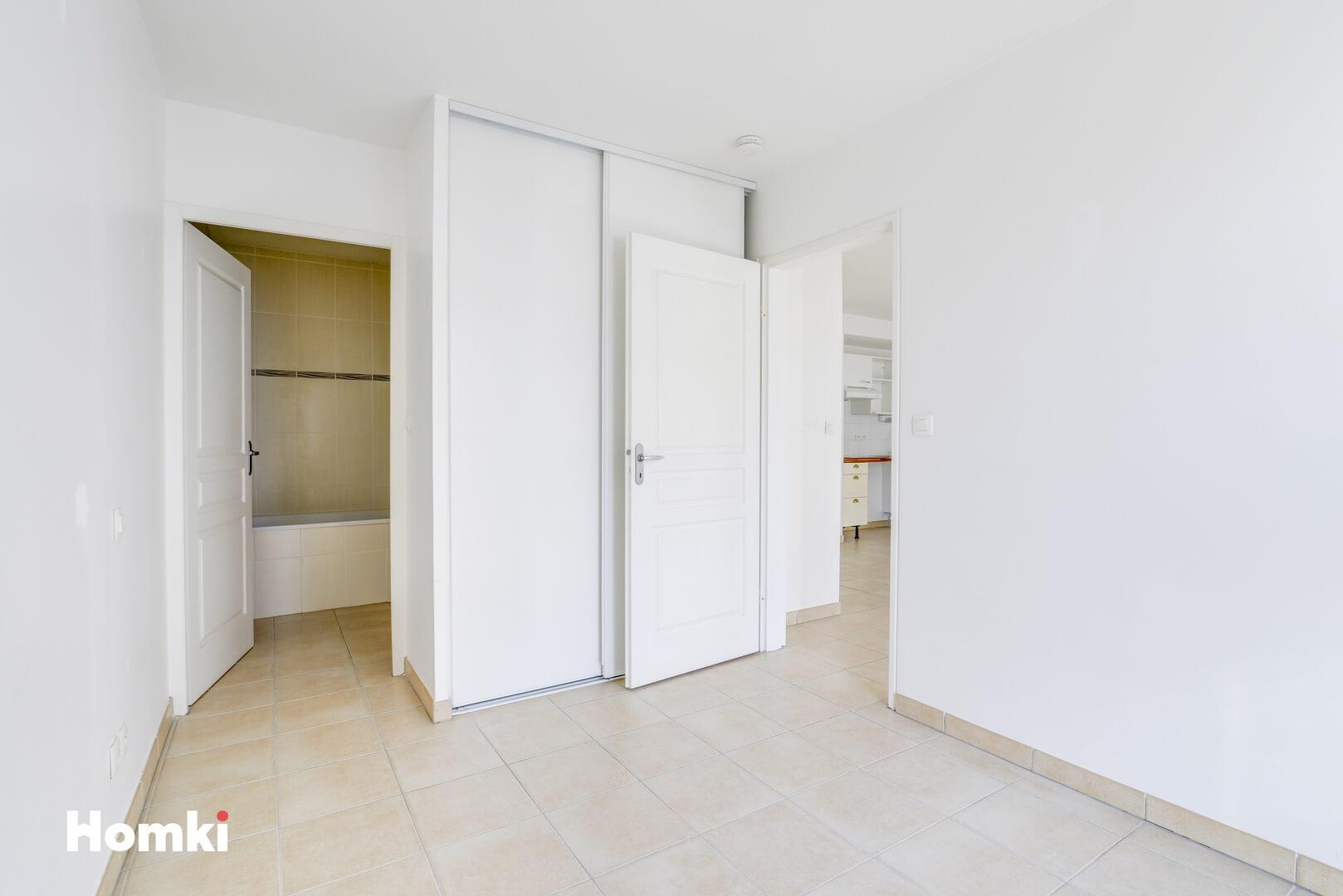Homki - Vente Appartement  de 58.0 m² à Bordeaux 33000