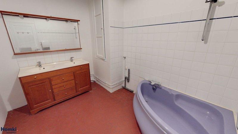 Homki - Vente appartement  de 90.81 m² à marseille 13001
