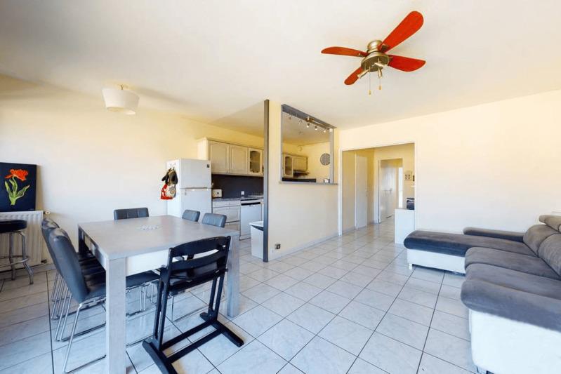 Homki - Vente Appartement  de 93.0 m² à Marseille 13016