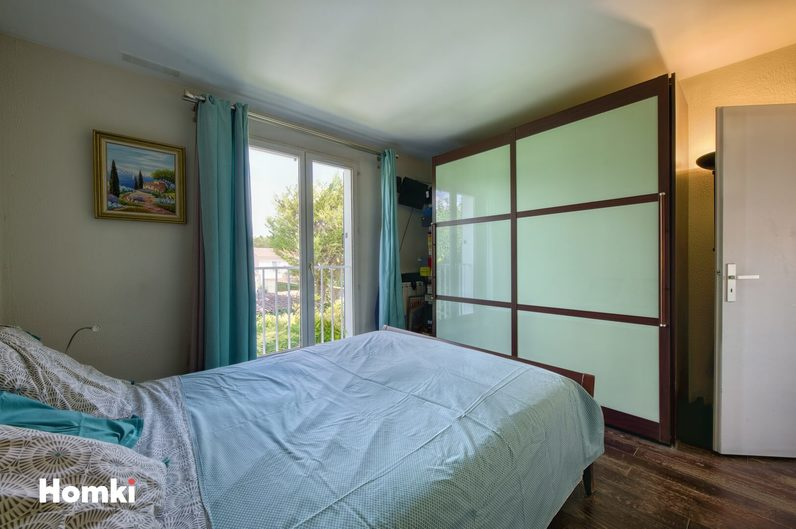 Homki - Vente Maison/villa  de 108.0 m² à Bouc-Bel-Air 13320
