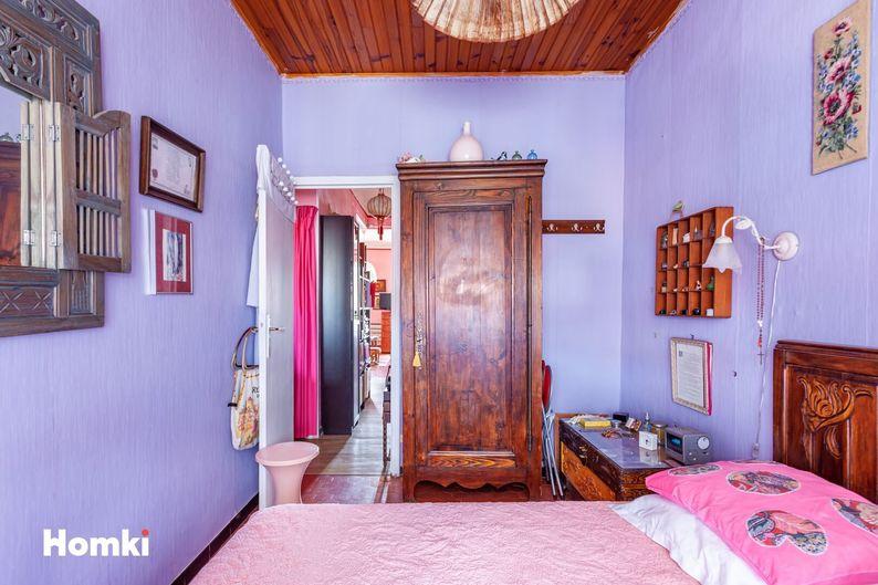 Homki - Vente Appartement  de 43.0 m² à Marseille 13007