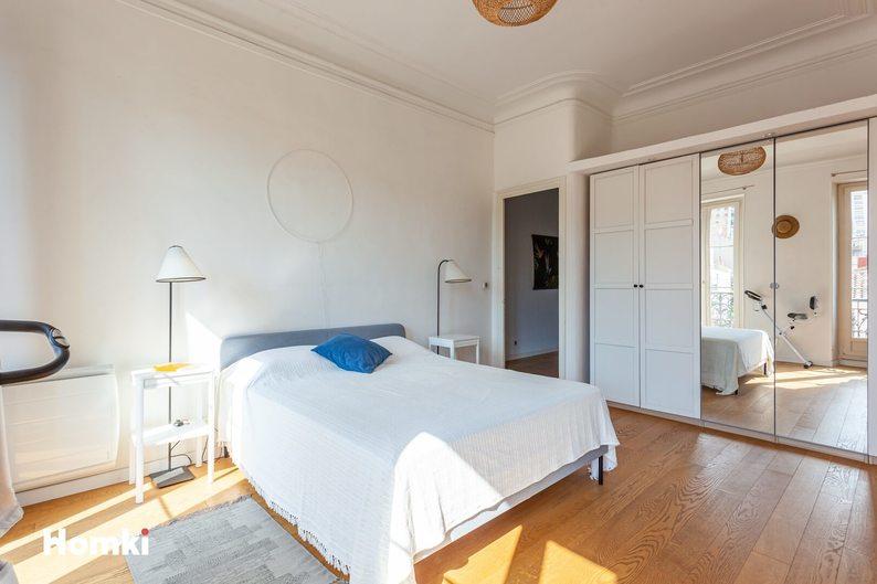 Homki - Vente Appartement  de 98.0 m² à Marseille 13006