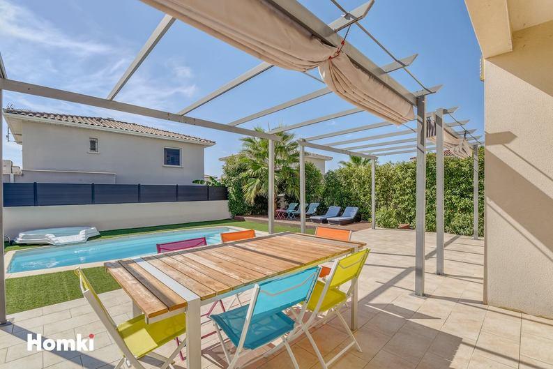 Homki - Vente Maison/villa  de 160.0 m² à Vendargues 34740