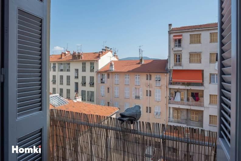 Homki - Vente Appartement  de 71.0 m² à Nice 06000