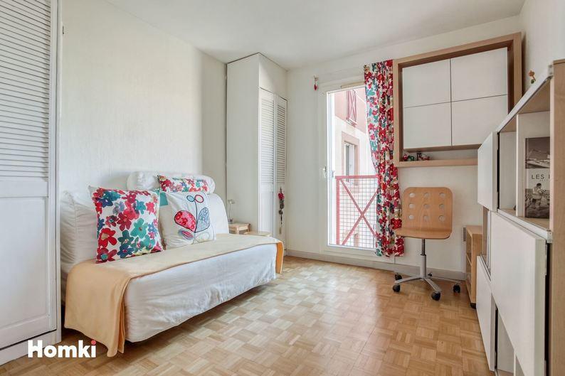 Homki - Vente Appartement  de 85.0 m² à Marseille 13008