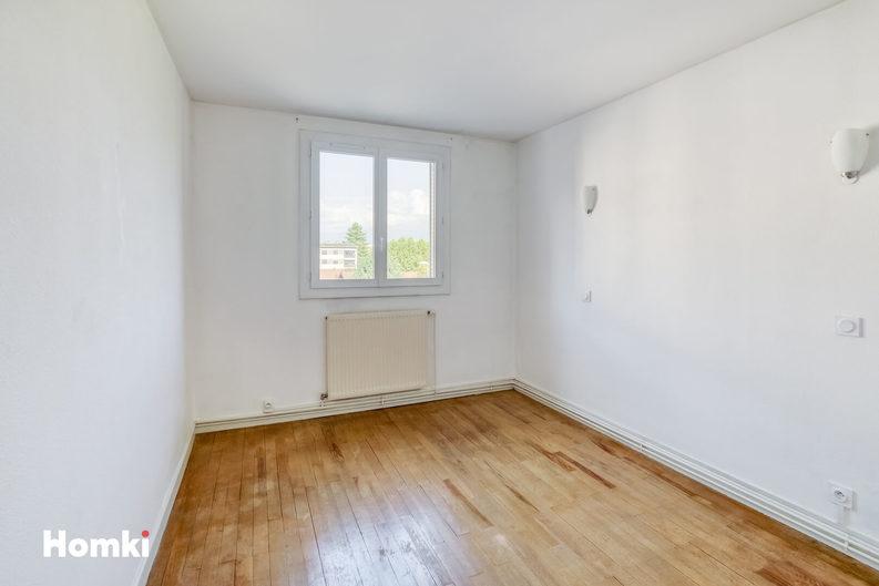 Homki - Vente Appartement  de 54.0 m² à La Tronche 38700