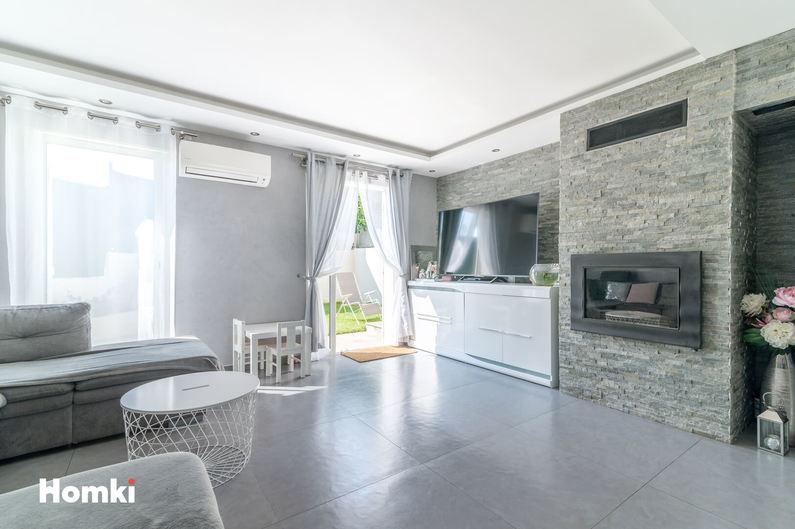 Homki - Vente Maison/villa  de 74.0 m² à Vallauris 06220
