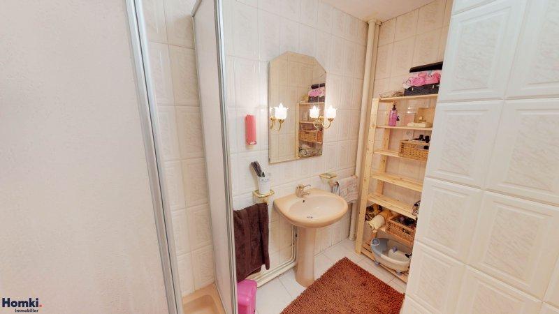 Homki - Vente appartement  de 61.79 m² à marseille 13010