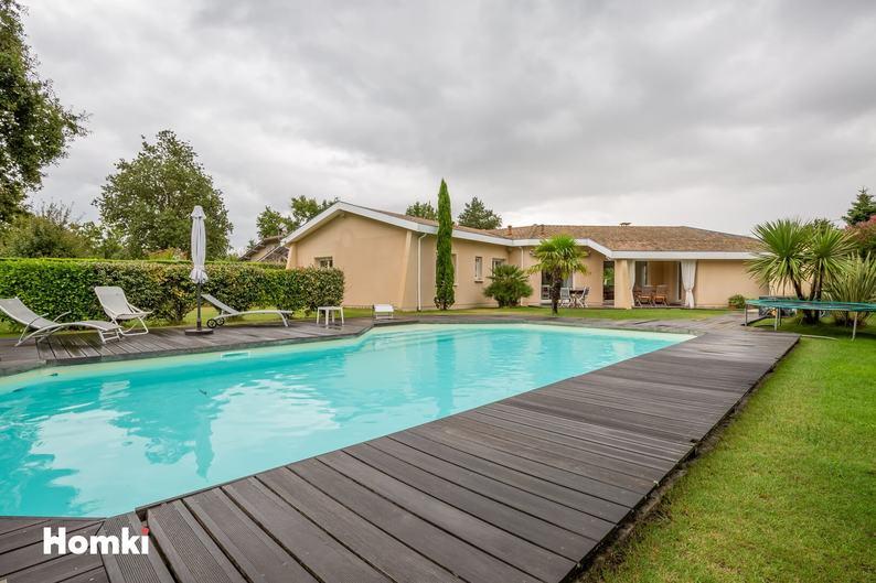 Homki - Vente Maison/villa  de 151.0 m² à Biganos 33380