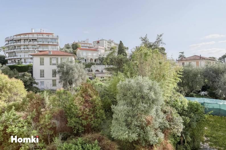 Homki - Vente Appartement  de 64.0 m² à Nice 06000