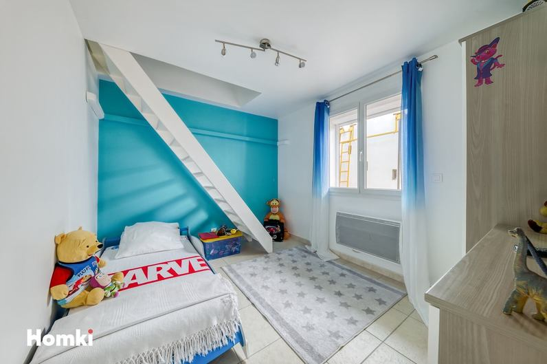 Homki - Vente Maison/villa  de 92.0 m² à Marseille 13013