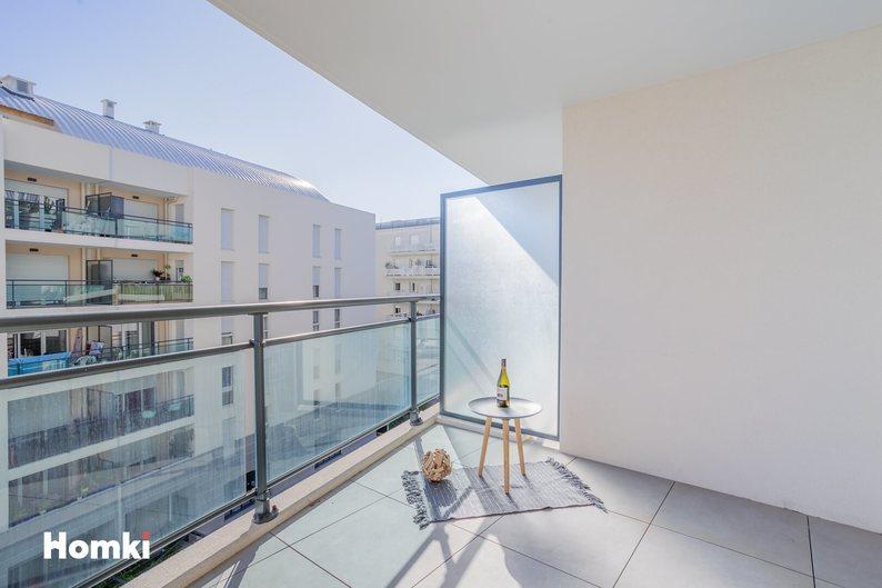 Homki - Vente Appartement  de 42.0 m² à Antibes 06600