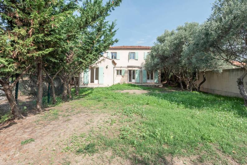 Homki - Vente Maison/villa  de 122.0 m² à Marseille 13013