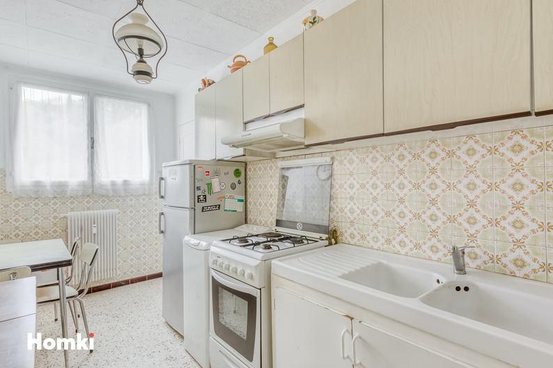 Homki - Vente Appartement  de 51.0 m² à Grasse 06130