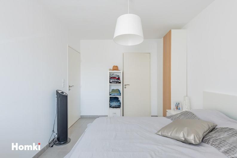 Homki - Vente Appartement  de 37.0 m² à Marseille 13012