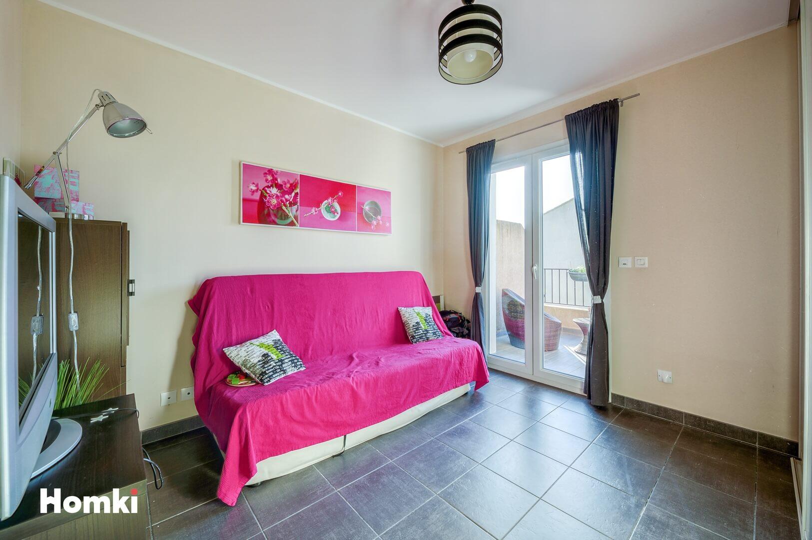 Homki - Vente Maison/villa  de 91.0 m² à Martigues 13117