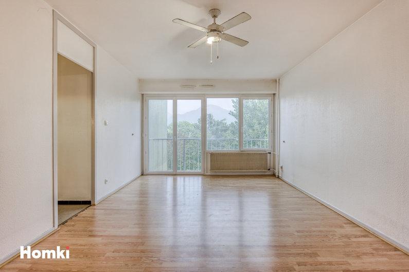 Homki - Vente Appartement  de 31.0 m² à Grenoble 38100